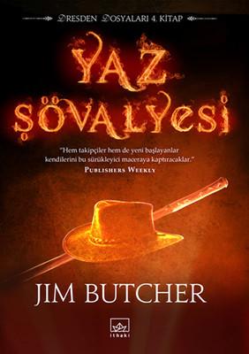 Jim Butcher Yaz Şövalyesi Pdf