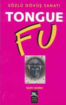 Sam Horn Sözlü Dövüş Sanatı Tongue Fu Pdf