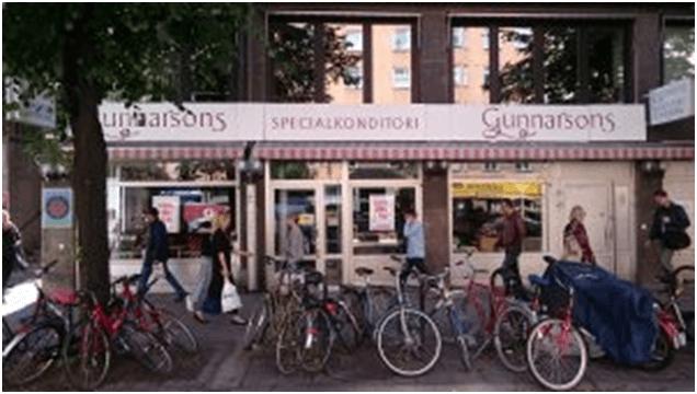 Gunnarsons Special Kafe