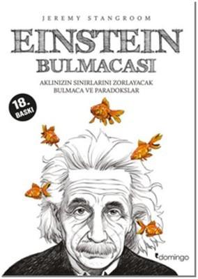 Jeremy Stangroom Einstein Bulmacası Pdf