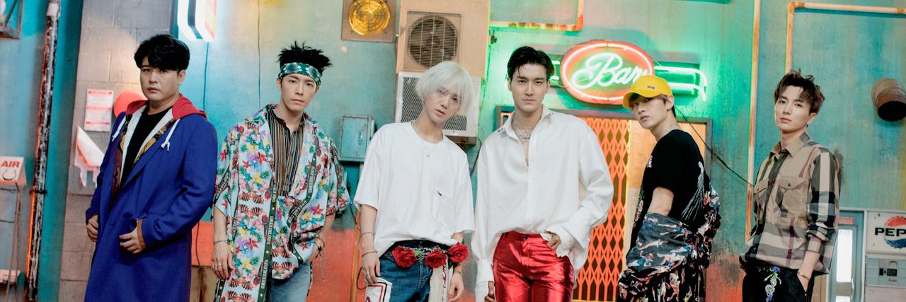 Sosyal Medya İçin Super Junior Kapak Fotoğrafları GDjZrZ