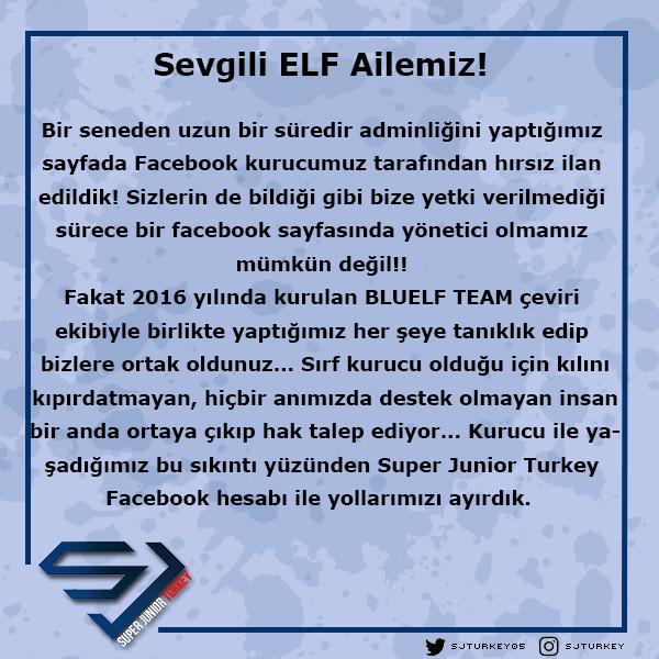 Super Junior Turkey Instagram ve Facebook Hesaplarına Ne Oldu? GDqLrb