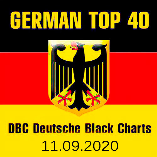Alman Top 40 Listesi (Deutsche Black Charts) full albüm indir