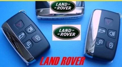 Land Rover Kumanda