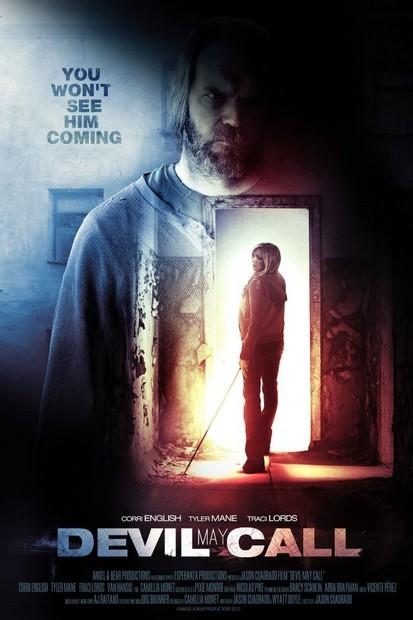 Kötülük Telefonun Ucunda   Devil May Call   2013   DVDRip X264   Türkçe Dublaj