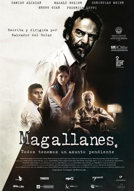 Kefaret | Magallanes | 2015 | HDRip x264 | Türkçe Dublaj
