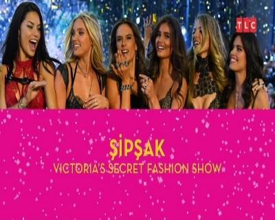 Victoria's Secret Fashion Show (2016) Yılbaşı Şovu türkçe altyazılı indir