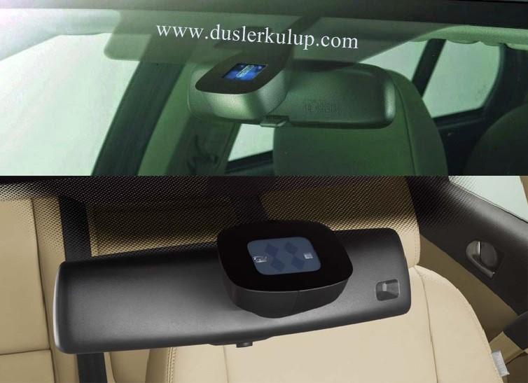 Araçlardaki Yağmur Sensörü Nasıl Kullanılır?