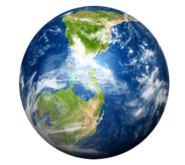 Dünyan'ın Döndüğünü Neden Fark Etmiyoruz?