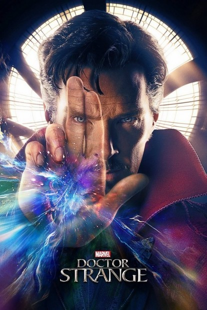 Doktor Strange | Doctor Strange | 2016 | BRRip XviD | Türkçe Dublaj