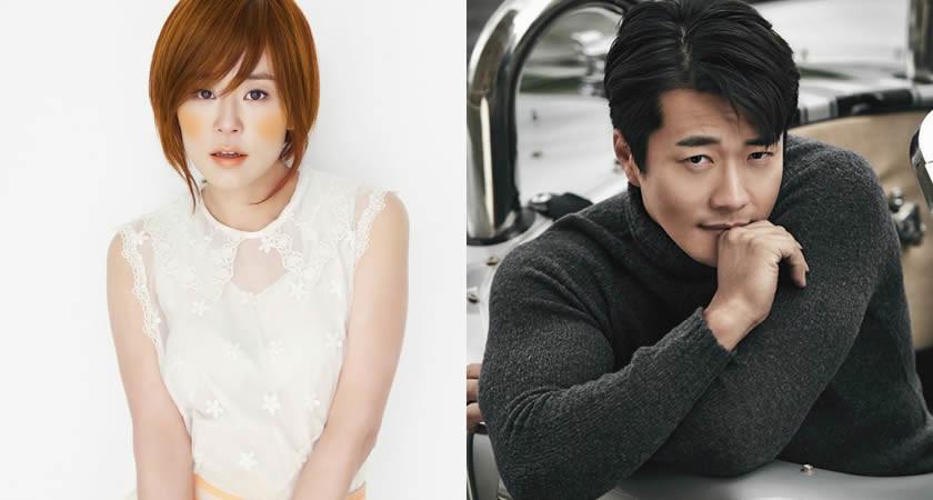 "Choi Kang-Hee ve Kwon Sang-Woo ""Mystery Queen""de Rol Alacak"