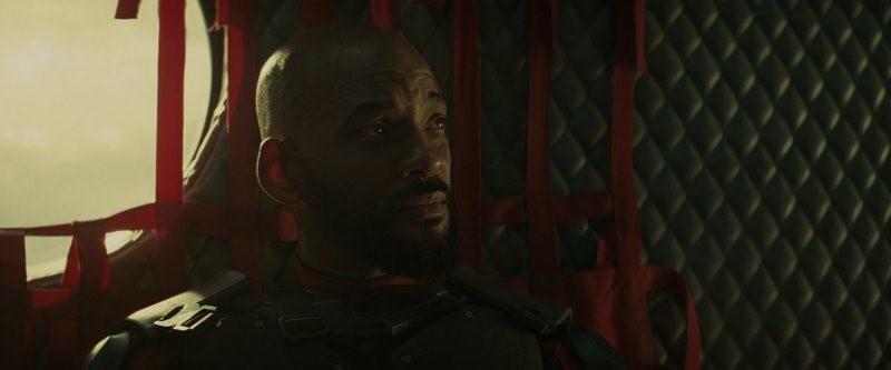 intihar Timi: Gerçek Kötüler - Suicide Squad 2016 HDRip XViD Türkçe Dublaj - Tek Link Film indir