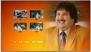 Osman Pazarlama | 2016 | DVD-5 Yerli Film