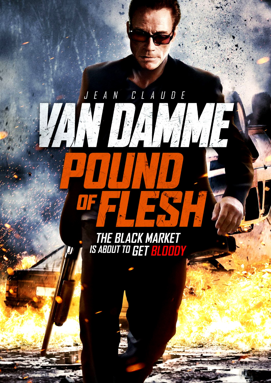 Yarım Kilo Et - Pound of Flesh (2015) - türkçe dublaj film indir