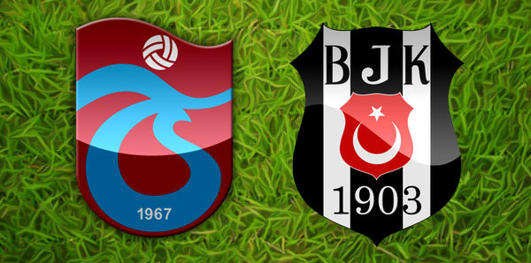 Trabzonspor – Beşiktaş (15.03.2016) | HDTV 720p | Full Maç – indir
