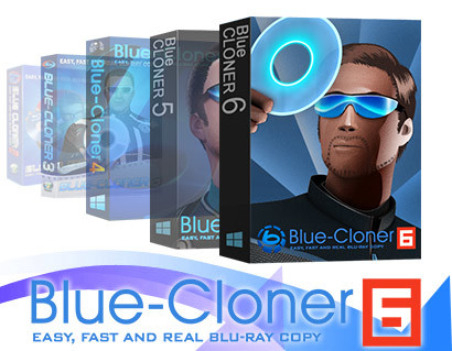 Blue-Cloner / Blue-Cloner Diamond 6.50 Build 727