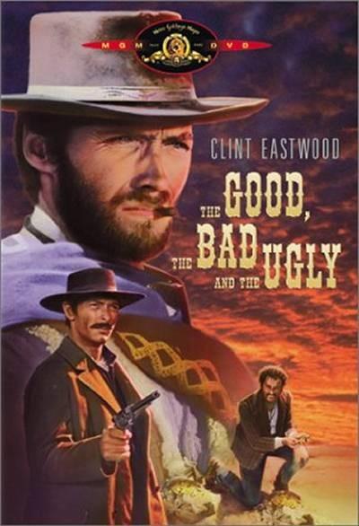 İyi, Kötü ve Çirkin | 1966 | BRRip | Türkçe Dublaj