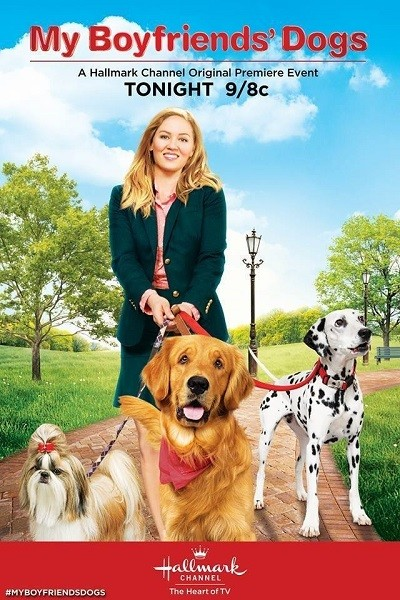 Sevgilimin Köpeği - My Boyfriends' Dogs 2014 WEB-DL XviD Türkçe Dublaj - Tek Link
