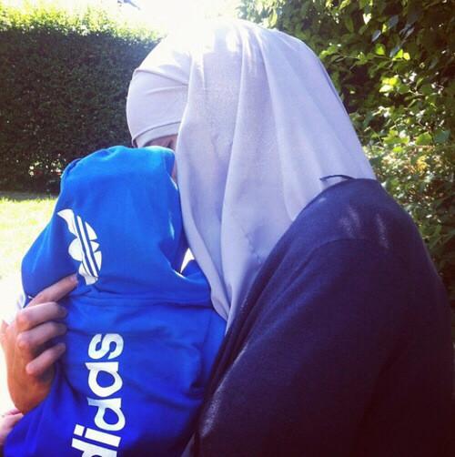 κəℓəвəγiм-dən hijab