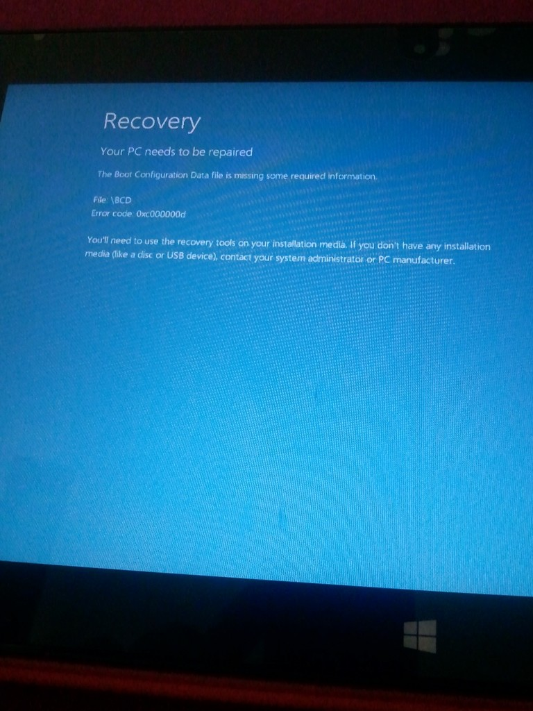 Lazesoft Recovery Suite, Windows System Recovery