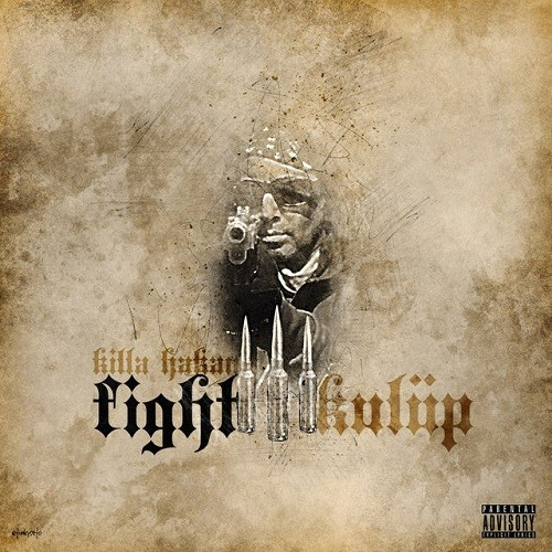 Killa Hakan - Fight Kulüp (2019) Full Albüm İndir
