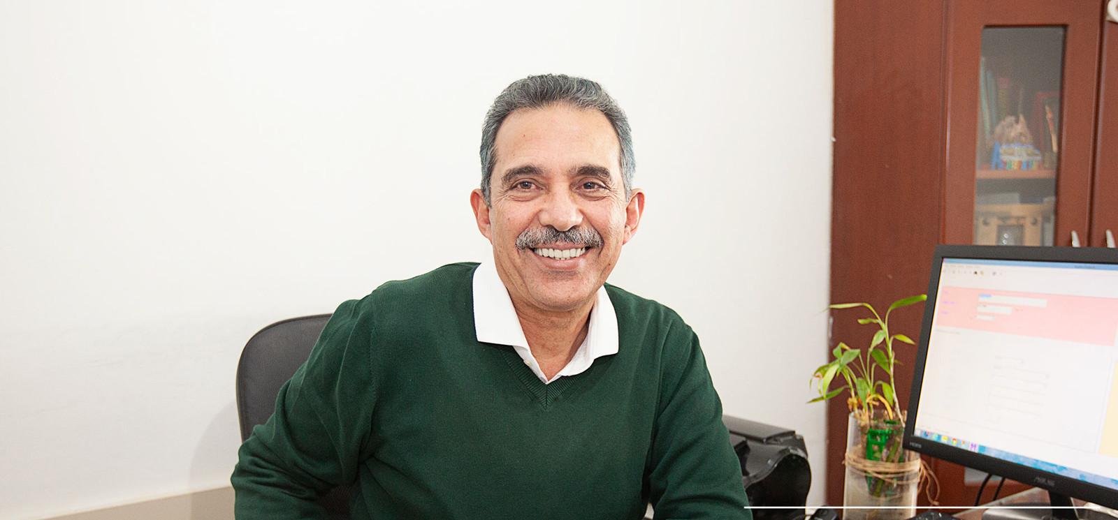 Dr. Kemal Kamiloğlu