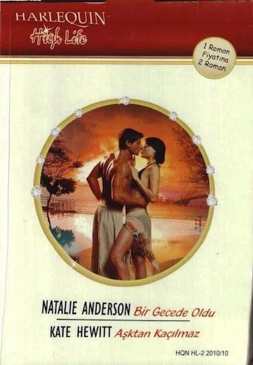 Bir Gecede Oldu Natalie Anderson Pdf E-kitap indir