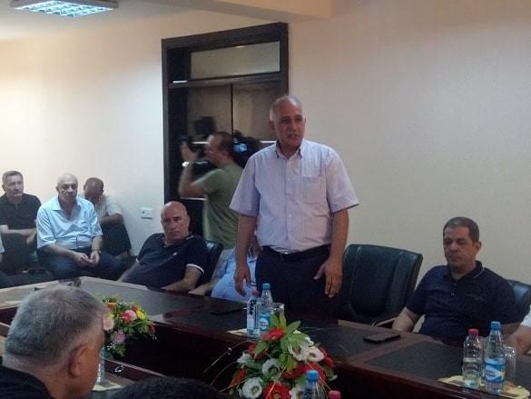 Milli Qəhrəman Şirin Mirzəyevin xatirəsi anıldı - VİDEO