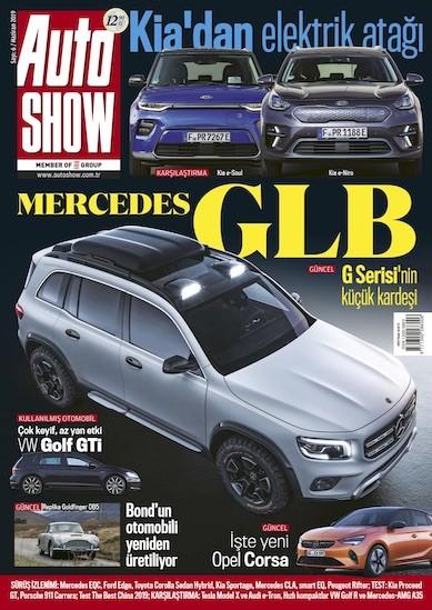 Auto Show Haziran 2019