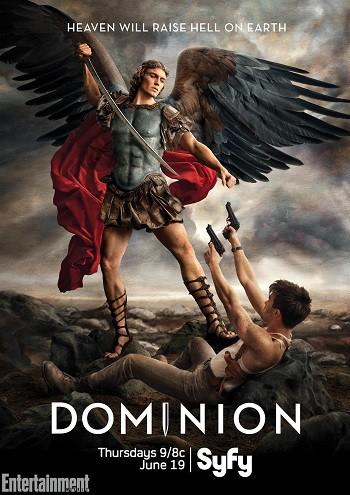 Dominion 2.Sezon Tüm Bölümler Güncel Türkçe Altyazılı – Tek Link
