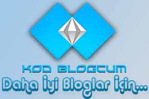Kod-Blogcum