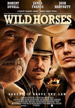 Vahşi Atlar - Wild Horses 2015 Türkçe Dublaj MP4