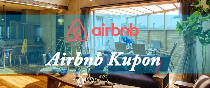 Airbnb Kuponlar