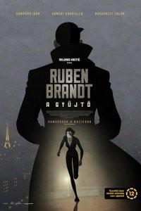 Ruben Brandt Collector 2018 Türkçe Altyazı izle