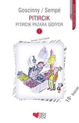Goscinny Sempe Pıtırcık Pazara Gidiyor Pdf E-kitap indir