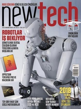 Newtech Aralık 2018