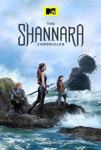The Shannara Chronicles | S02E09-S02E10 | HDTV | x264 | SVA
