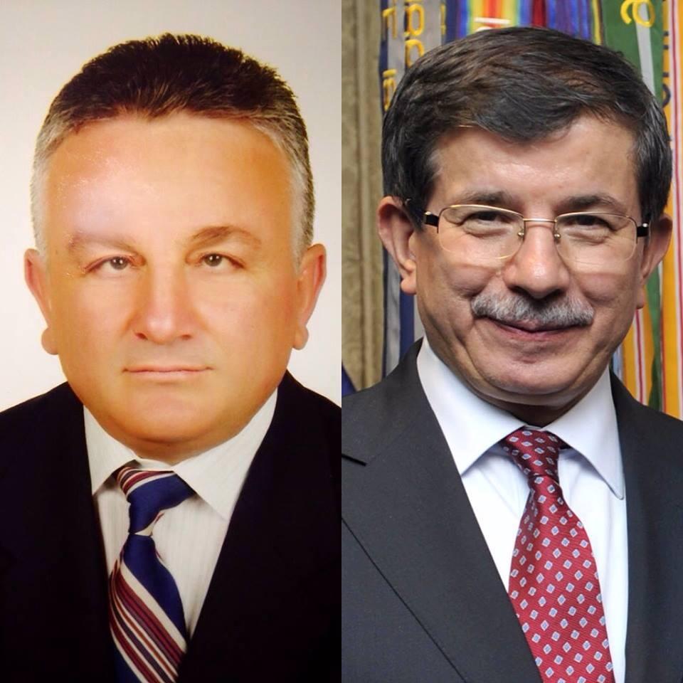 Sabit AKTAŞ AK Partiden aday adayı oldu