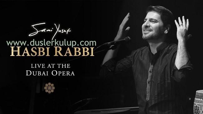 Sami Yusuf 2017 Dubai Operası Canlı Performans Klipleri