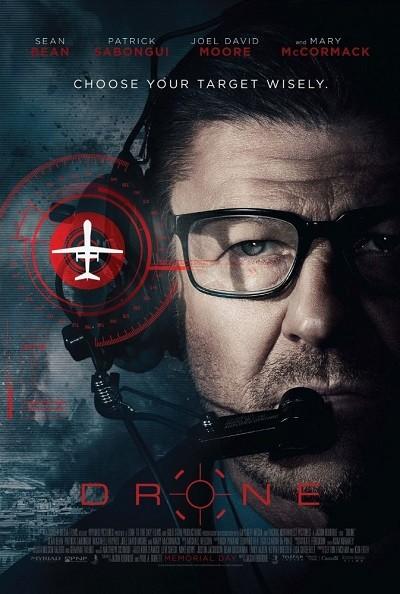 Drone 2017 ( BRRip – m1080p ) Türkçe Dublaj Film indir