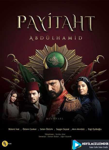 Payitaht Abdülhamid 33.Bölüm İzle İndir Full HD (12 Ocak 2018)