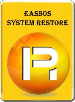 Eassos System Restore 2.0.3.552 Full İndir