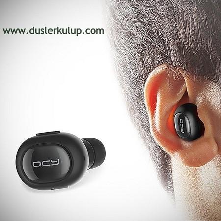 GyP2jV Bluetooth Kulaklıklar Cep Telefona Nasıl Tanıtılır?