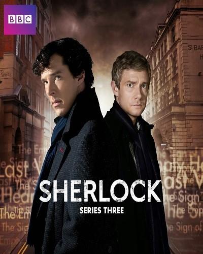 Sherlock 2010 3.Sezon (BluRay 720p – 1080p) Tüm Bölümler Türkçe Dublaj indir