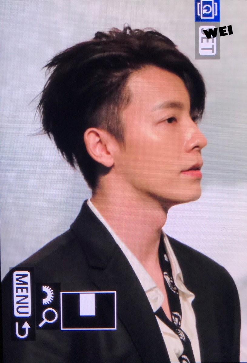 171106 Super Junior Basın Konferansı Fotoğrafları GyZ34r