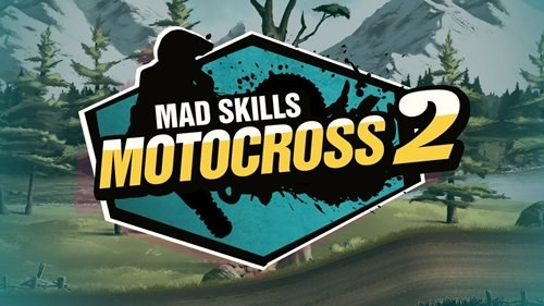 Mad Skills Motocross 2 v2.6.1 Mod .apk
