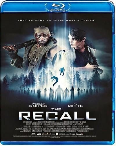 Keşfedilmemiş – The Recall 2017 ( BluRay 720p – 1080p ) DuaL TR-ENG – indir
