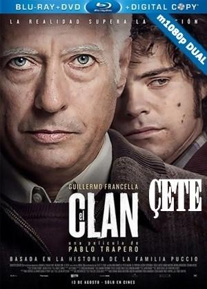 Çete - The Clan | 2015 | m1080p Mkv | DUAL TR-EN Tek Link indir