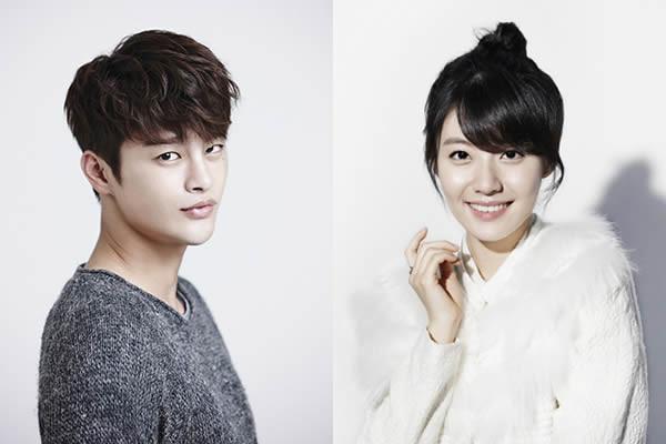 """Seo In-Guk ve Nam Ji-Hyun'a """"Shopping King Louie"""" Dizisinden Başrol Teklifi Götürüldü"""