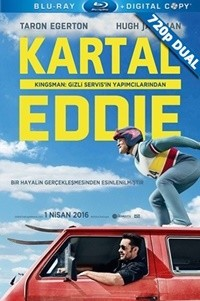 Kartal Eddie – Eddie The Eagle 2016 BluRay 720p x264 DUAL TR-EN – Tek Link
